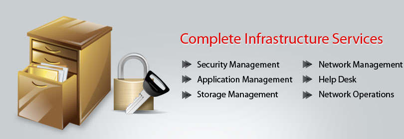 Complete infrastructure services